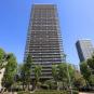 外観 平成30年3月建築 38階建てタワーマンション