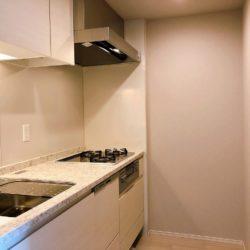 食洗器、ディスポーザー、浄水器設備ありキッチン