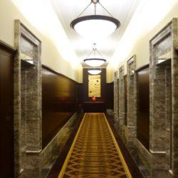 エレベーターホール(共用施設)