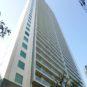 外観 地上50階建て超高層タワーマンション