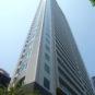 外観 地上50階建ての超高層タワーマンション