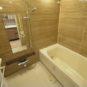 風呂 1418サイズの浴室
