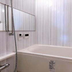浴室 未使用です風呂